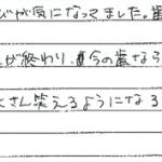 H27.6.2 I.N. 様 (女性) 10代